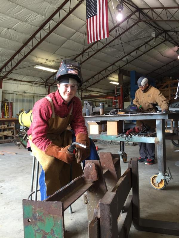 5_2_16 HUNTER ANDREW IN WELDING